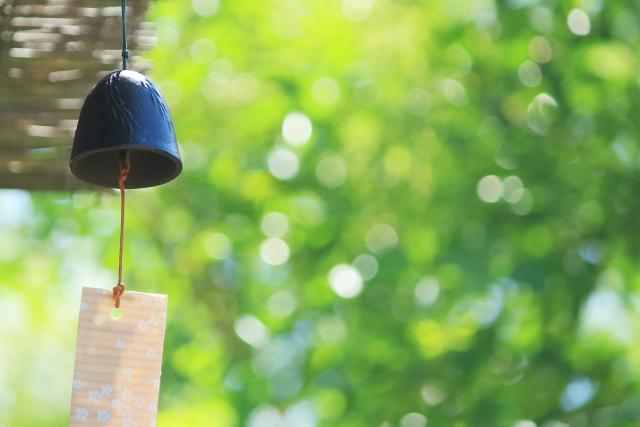 冷房弱者にならない為の対策とひと夏を乗り切る方法