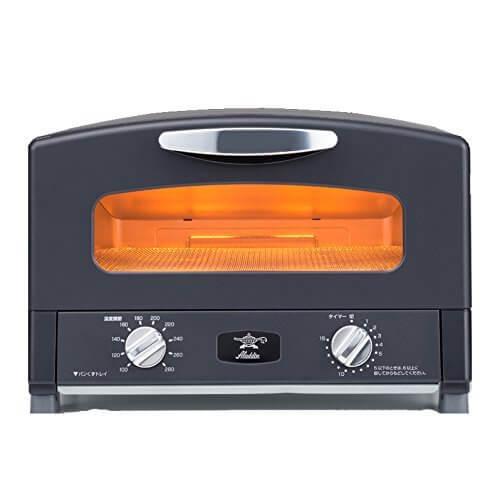 アラジン グリル&トースターは買って損ナシ!な有能キッチン家電