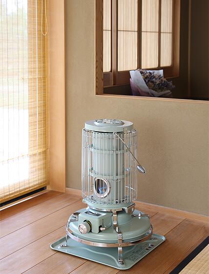おしゃれなアラジンの暖房器具、実際のところ性能とか口コミとかどうなの?