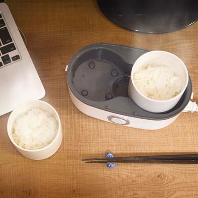 サンコー MINIRCE2 [お一人様用ハンディ炊飯器(約1.3合炊き)]