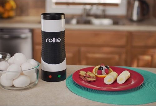Rollie VTC40606 EggMaster (エッグマスター) [たまご焼き器]