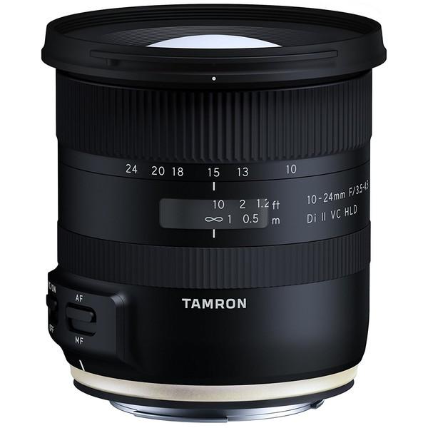 TAMRONSPAF10-24mmF3.5-4.5DiⅡについて