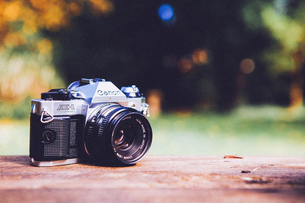 デジタル一眼カメラのレンズの呼び名