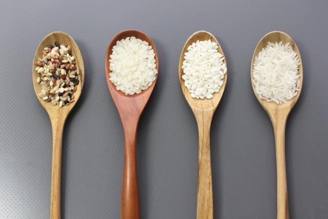玄米、雑穀米も炊き方によって美味しくなる?