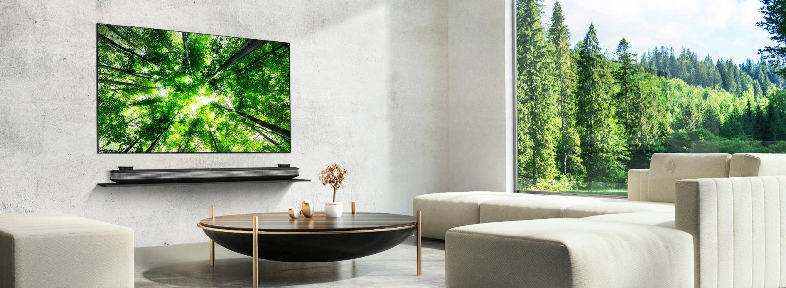 有機ELテレビの特徴