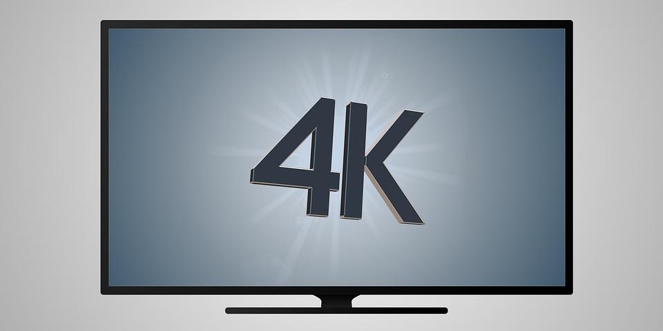 4Kテレビってなにがちがうの?