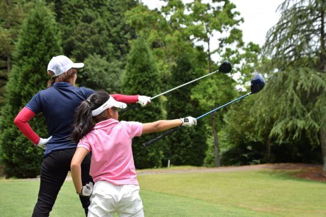 入門ゴルフクラブはアイアン