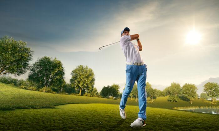 ゴルフクラブメーカー別ドライバーの特徴