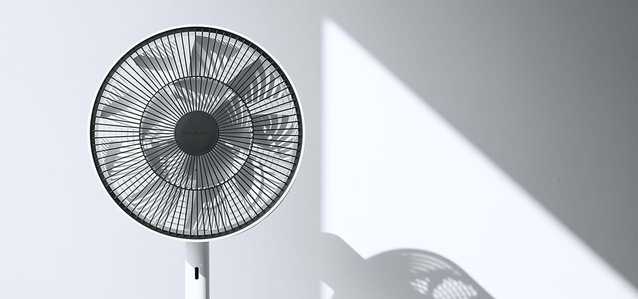 扇風機とサーキュレーターで悩む方へ購入アドバイス