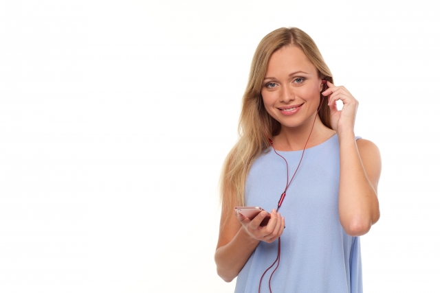 ハイレゾ対応MP3プレイヤーとは?