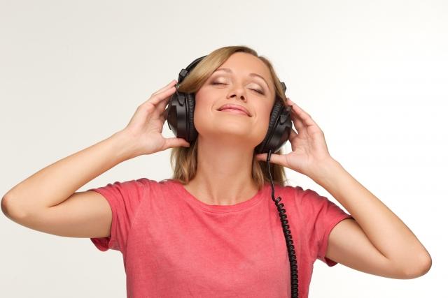 ハイレゾ対応の音楽を楽しもう