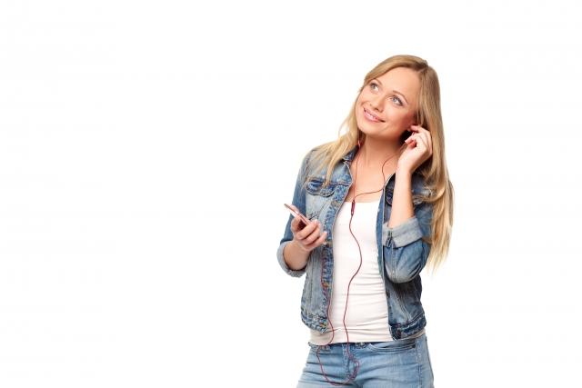ハイレゾ対応MP3プレーヤーポイント