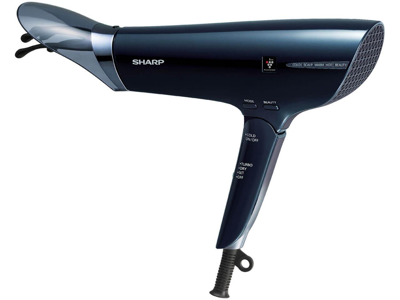 「かっさ」つきでツヤ髪になれるIB-GX9Kの実力とは