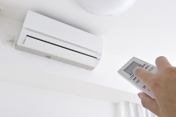エアコンは電気代がかかる