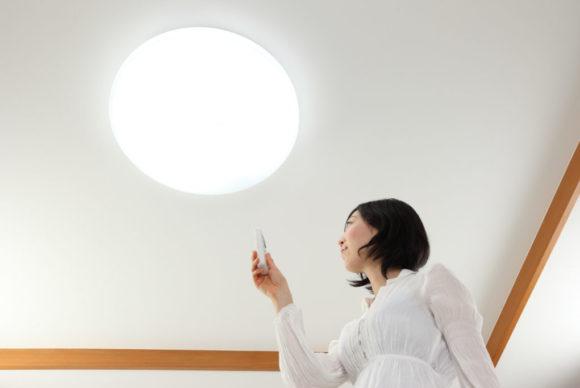 照明器具の電気代