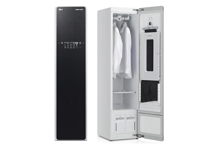 韓国のLGが発売したLG TROMM styler。