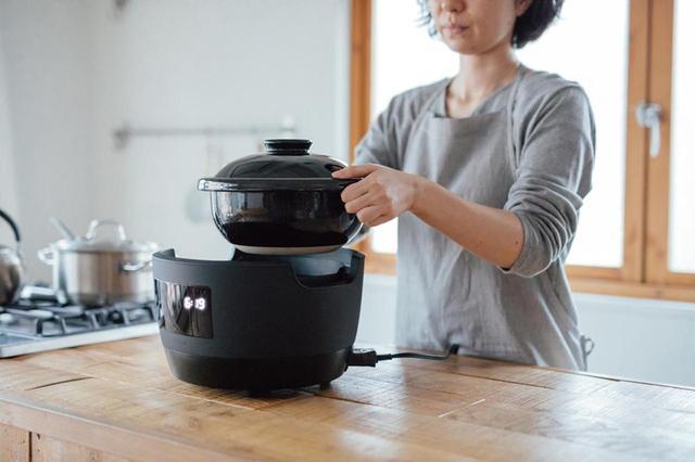 土鍋炊飯の特徴