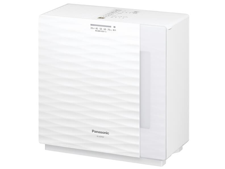 パナソニック FE-KFP07(気化式加湿器)