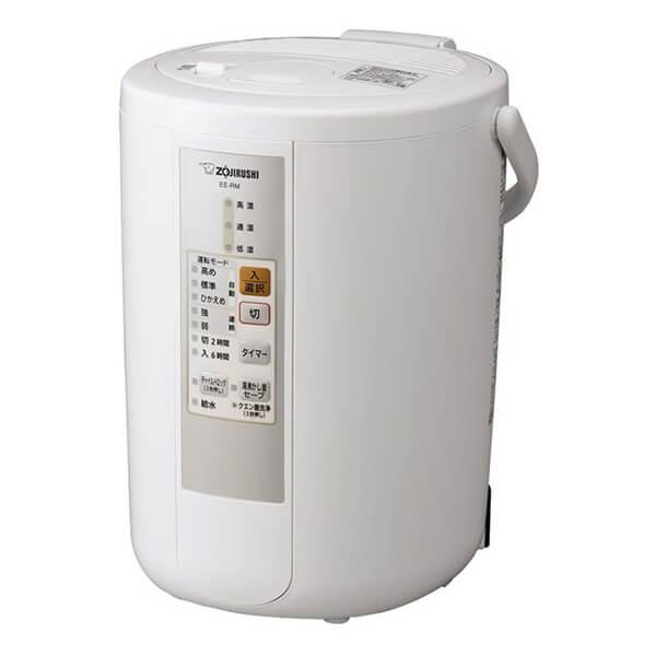 象印 EE-RM50-WA(スチーム式加湿器)