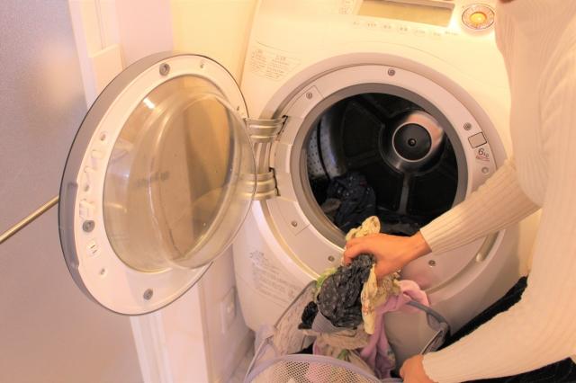 必要な家電5位洗濯機