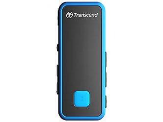 Transcend MP3プレーヤー「TS8GMP350B」