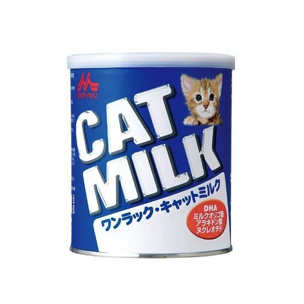 森乳サンワールド ワンラック キャットミルク 50g