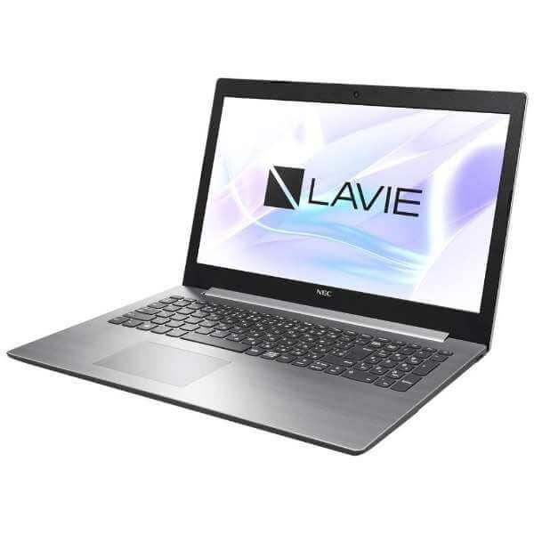LAVIE Note Standard NS10E/J2S PC-NS10EJ2S