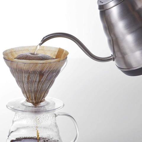 EVKT-80HSVでドリップコーヒー