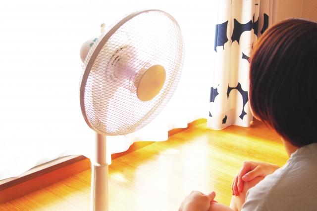 冷風扇ってどんなもの?
