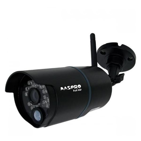 MASPRO WHC7M2-C ブラック [増設用カメラ(WHC7M2・WHC10M2用)]