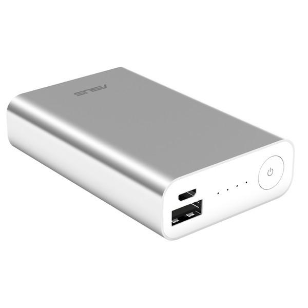ASUS ZenPower silver 9600mAh [モバイルバッテリー]