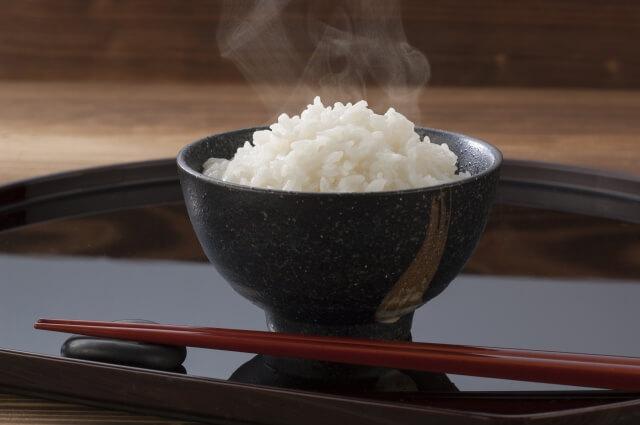 お米だから小麦粉より腹持ちがいい!