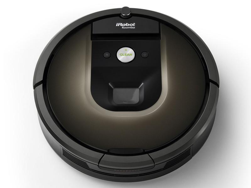 自動掃除機ルンバ900シリーズ