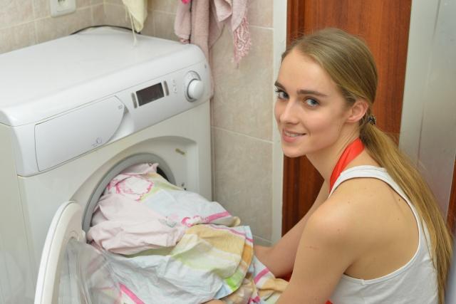 おすすめのななめドラム式洗濯機とは?
