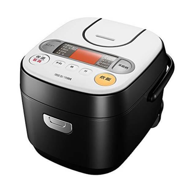 【価格コム売れ筋ランキング1位】アイリスオーヤマ 銘柄炊き RC-MA50-B