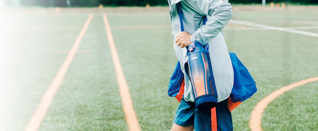 「真空断熱スポーツボトル」子供用におすすめの理由