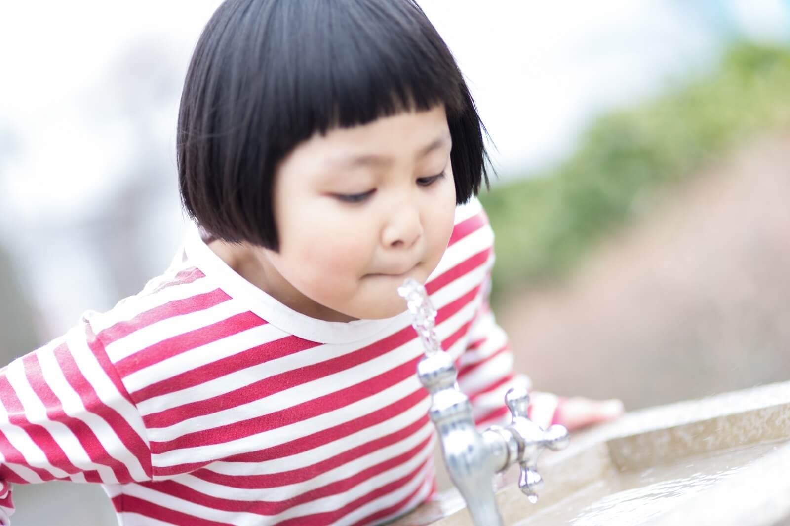 熱中症対策のために摂る飲み物について