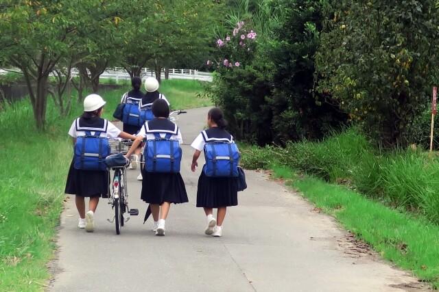 通学用自転車の選び方を知っておこう