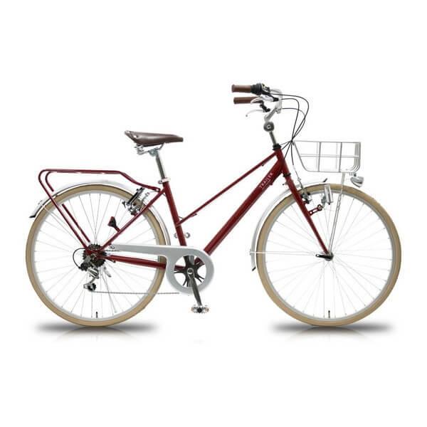 PREMOAのオススメ自転車①「TRAILER-TR-CT2601 RETLY(レトリー)」