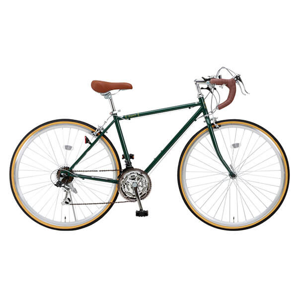 PREMOAのオススメ自転車②「Raychell-RD-7021R」
