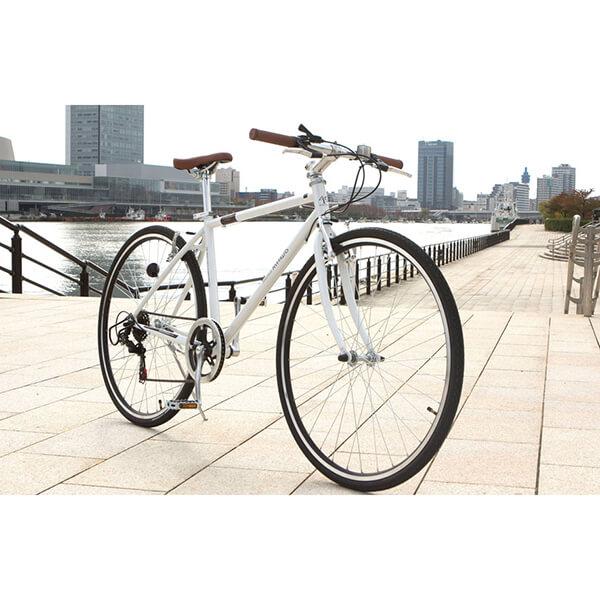 PREMOAのオススメ自転車③「マイパラスM-604」