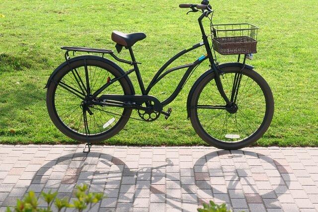 自転車選びは基本が大事