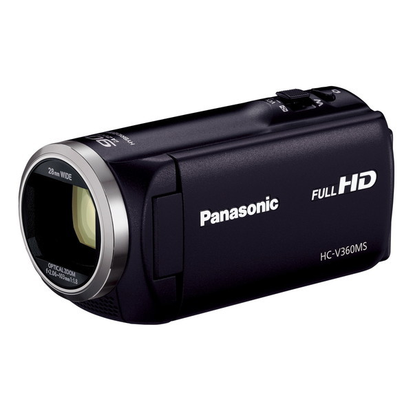 PANASONIC HC-V360MS