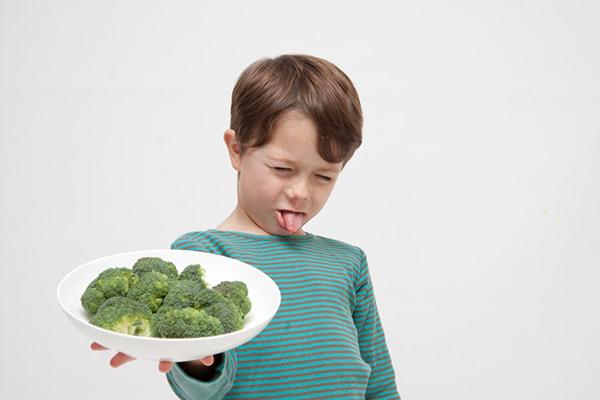 野菜の食べ方によって摂取しやすくなる?