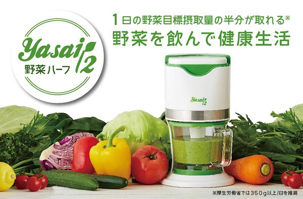 野菜ハーフ DYM-17