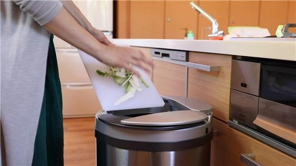 捨てやすいゴミ箱