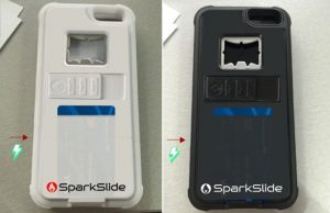 iPhone7SparkSlide 2.0