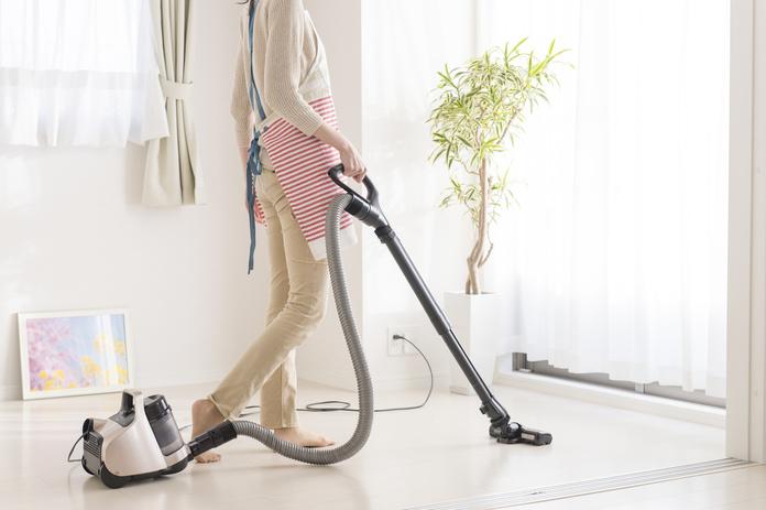 便利な掃除機