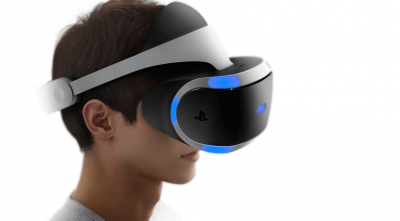 PS4 VR