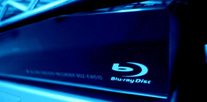 blurayrecorder
